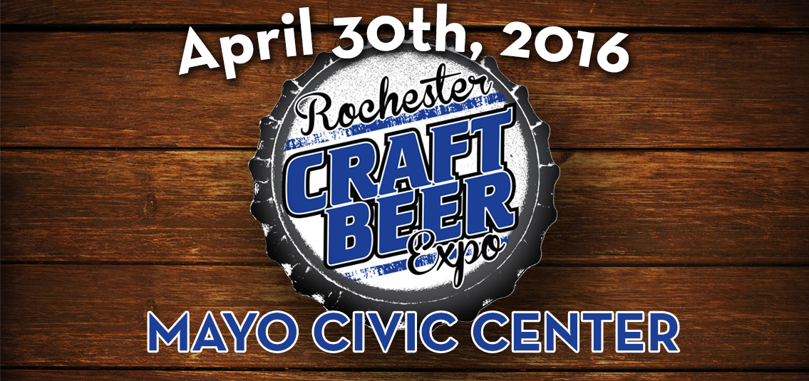 Rochester Craft Beer Expo