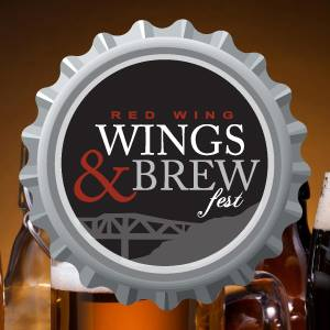 Wings & Brew fest 2016