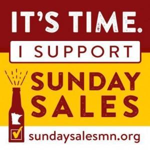 Visit #SundaySalesMN Sunday liquor Sales SundaySalesMN.org #SundaySalesMN