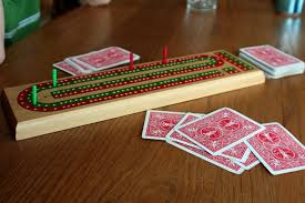 Sunday Cribbage Tourney in the Taproom!