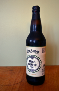 Lift Bridge Brewery Irish Coffee Stout