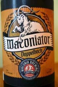 Waconiator - Waconia Brewing