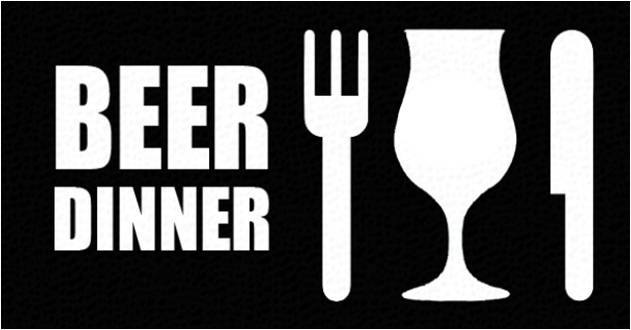 Brau Brothers Brewmaster's Beer Dinner featuring Dustin Brau at The Exchange