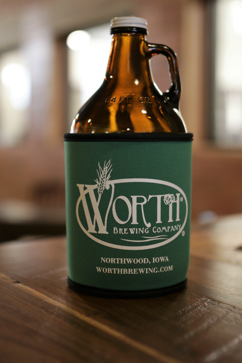 Worth Brewing Co