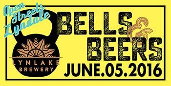 Bells & Beers – LynLake Brewery