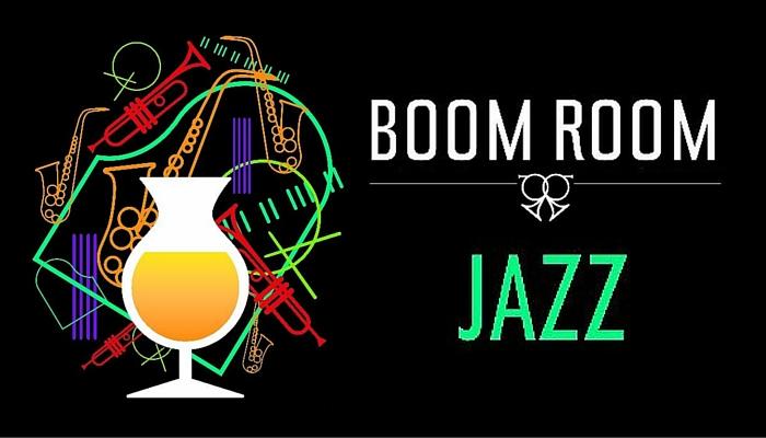 Boom Room Jazz