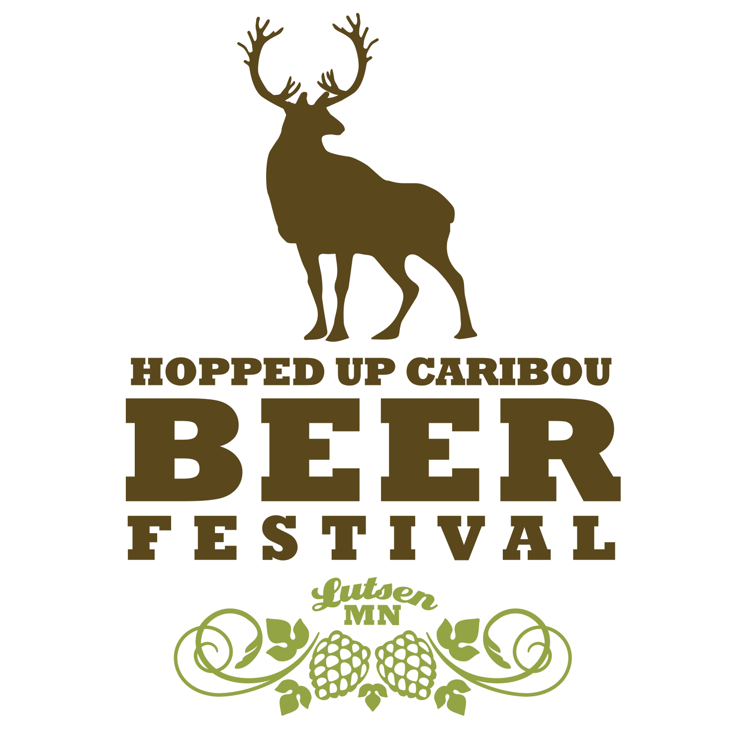 Hopped Up Caribou Beer Festival