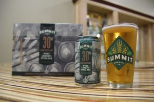 Summit's 30th Annivesary: West London-Style Ale