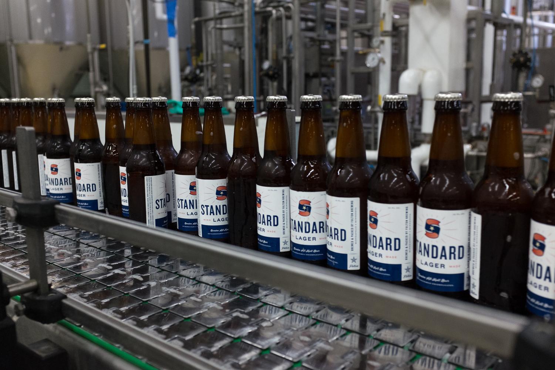 standard-lager