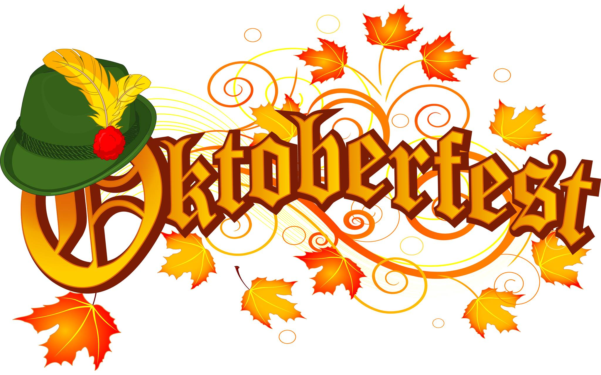 oktoberfest at Roundhouse Brewery