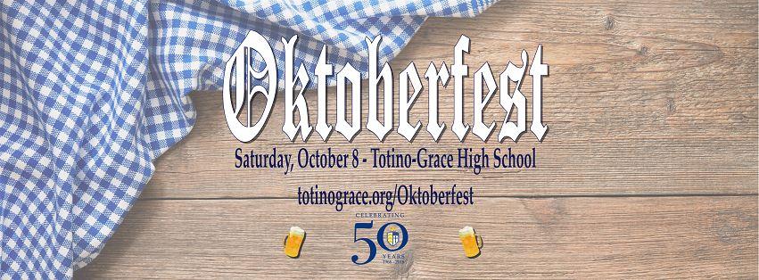 Totino-Grace Oktoberfest