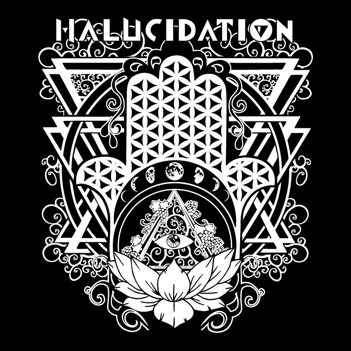 HALUCIDATION 2016 Bottle Release Party