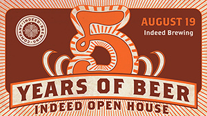 Indeed Brewing Open House