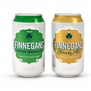 Finnegans Cans