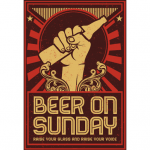 Beer On Sunday
