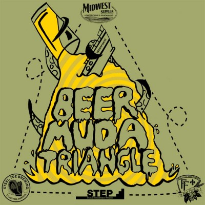 Beermuda Triangle