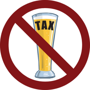 No Beer Tax