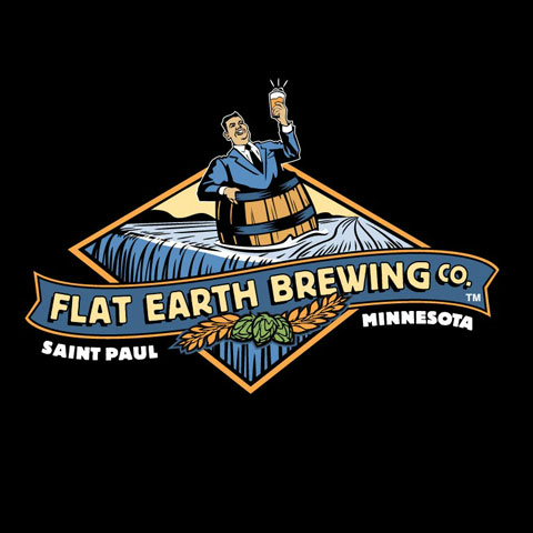 Flat Earth Brewing - Gabe's By The Park Tap Takeover