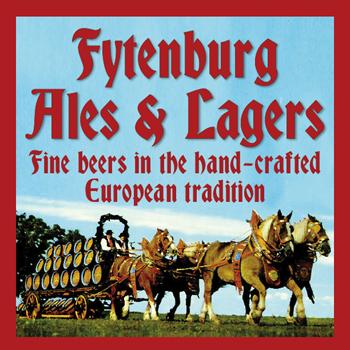 "Fytenburg ""Wedding Beer"" Launch at The Muddy Pig"