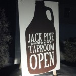 Jack Pine Brewery Opens