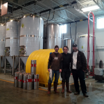 Lift Bridge Brewing Expands