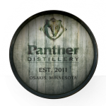 panther logo