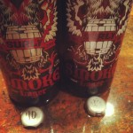 Surly Brewing Smoke '10 '12