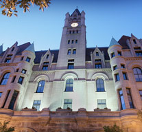 Saint Paul City Hall