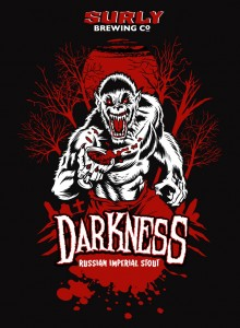Darkness Day 2012