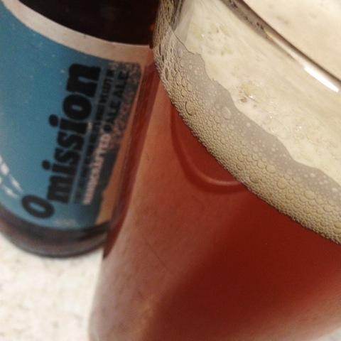 Omission Pale Ale