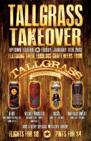 Tallgrass Takeover