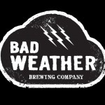 Bad Weather Brewing Logo